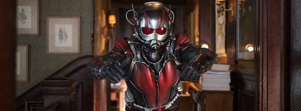 Novidades da Netflix em setembro: Homem-Formiga, Grey's Anatomy e mais chegam ao catálogo