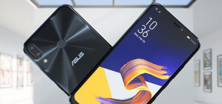Testamos: Por R$ 1.999, novo Zenfone 5 tem inteligência artificial e display deslumbrante