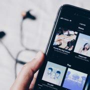 Spotify passa a aceitar cartão de débito como forma de pagamento