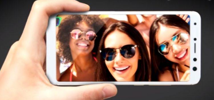 Testamos: Smartphone MS80 tem bom conjunto fotográfico, mas peca em tarefas rotineiras