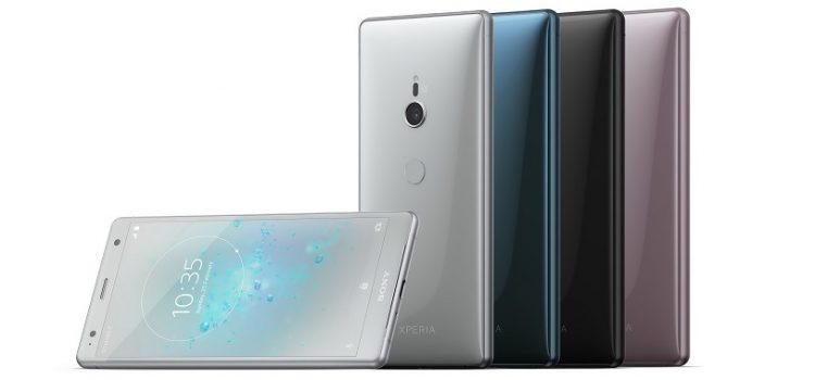 Testamos: Por R$ 3.800, Sony Xperia XZ2 traz tecnologia que faz celular vibrar com batida de música ou filme