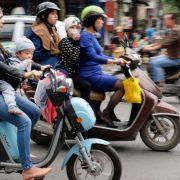 Ford, Uber e Lyft fecham parceria para compartilhamento de dados de mobilidade urbana