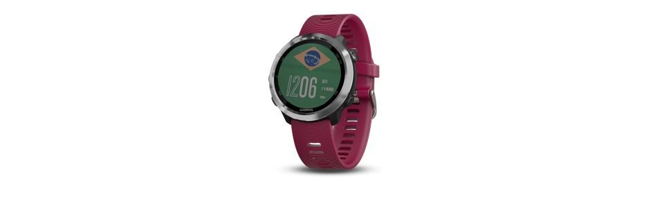 Testamos: Garmin Forerunner 645 Music é um bom smartwatch, mas cobra caro por suas funções
