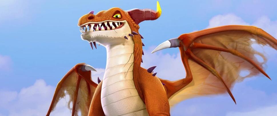 Ubisoft lança Hungry Dragon para dispositivos iOS e Android