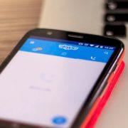 Skype passa a gravar chamadas em desktop e no aplicativo