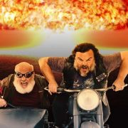 Tenacious D anuncia série animada exclusiva para o YouTube