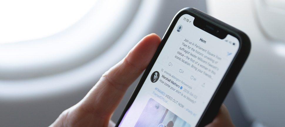 Twitter abre hoje rodada de perguntas de internautas a presidenciáveis; Eymael é o primeiro
