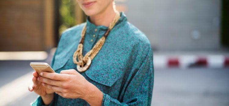 5 dicas para fazer compras seguras nos dispositivos móveis