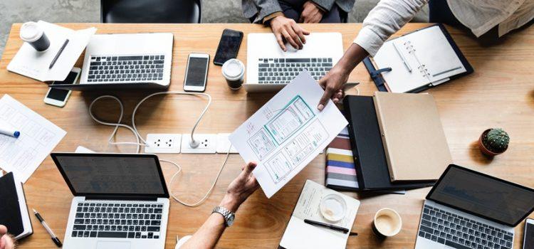Cinco empresas de tecnologia estão contratando; confira as vagas