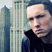 Performance de Eminem no Empire State Building é gravada com Pixel 3, o novo celular do Google