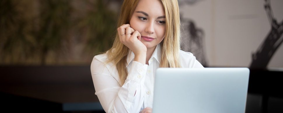 8 motivos pelos quais as pessoas não compram um produto na internet