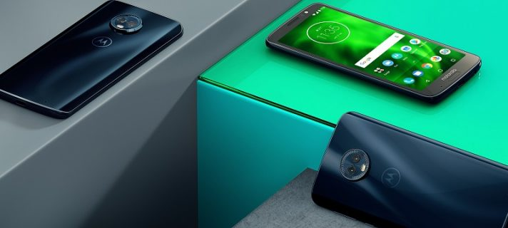 Testamos: Moto G6 é o celular para quem precisa de um belo conjunto de câmeras para arrasar nas redes sociais