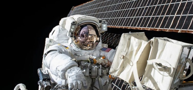 As fotos mais incríveis do espaço que a NASA já postou no Instagram