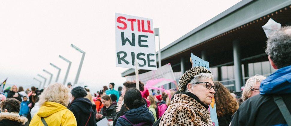 Netflix lança documentário sobre o movimento feminista