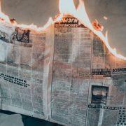 Como denunciar fake news no Facebook?