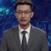 Agência de notícias chinesa usa inteligência artificial para criar âncoras de jornal
