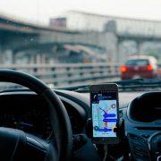 Mais de 50% dos brasileiros já utilizam apps de mobilidade