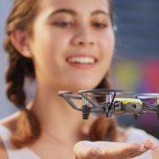 Projetado para iniciantes: conheça as funcionalidades do drone Tello