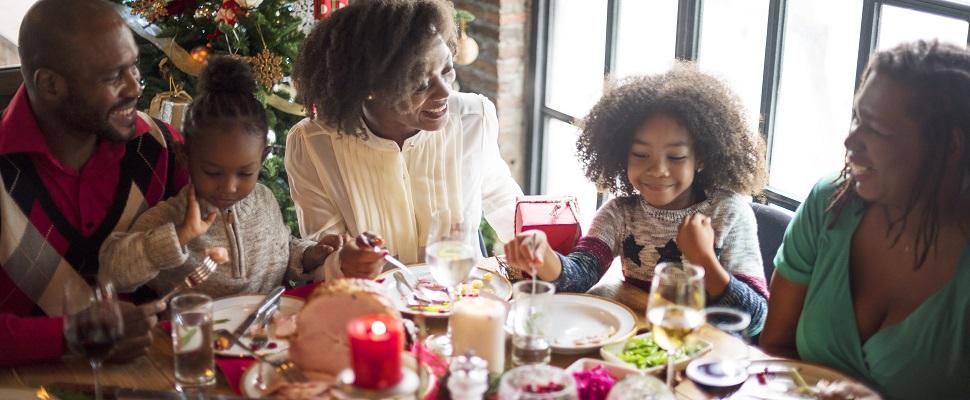 Site calcula quantidade de comidas e bebidas para as festas de fim de ano