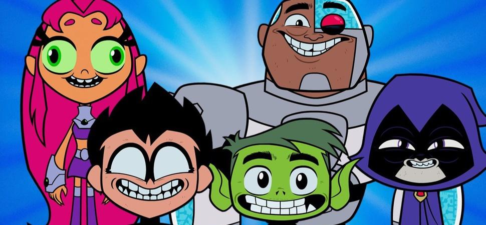 She-Ra, Os Jovens Titãs e outros desenhos na Netflix que unem gerações