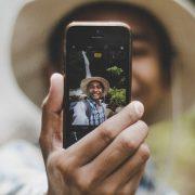5 dicas para tirar fotos sozinho e fazer bonito nas redes sociais!