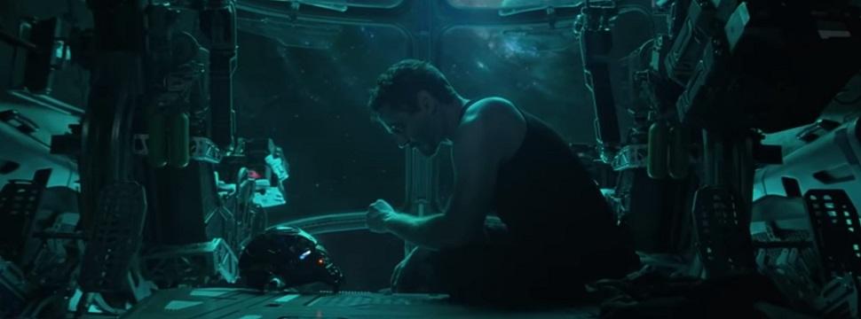 "NASA responde a pedidos de fãs para salvar Tony Stark após trailer de ""Vingadores: Ultimato"""