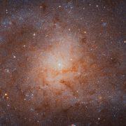 Telescópio Hubble faz imagem super detalhada de galáxia próxima
