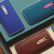 Reparos em aparelhos da Motorola já podem ser agendados por telefone ou site