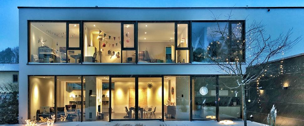 D-Link anuncia nova série de soluções para casas inteligentes