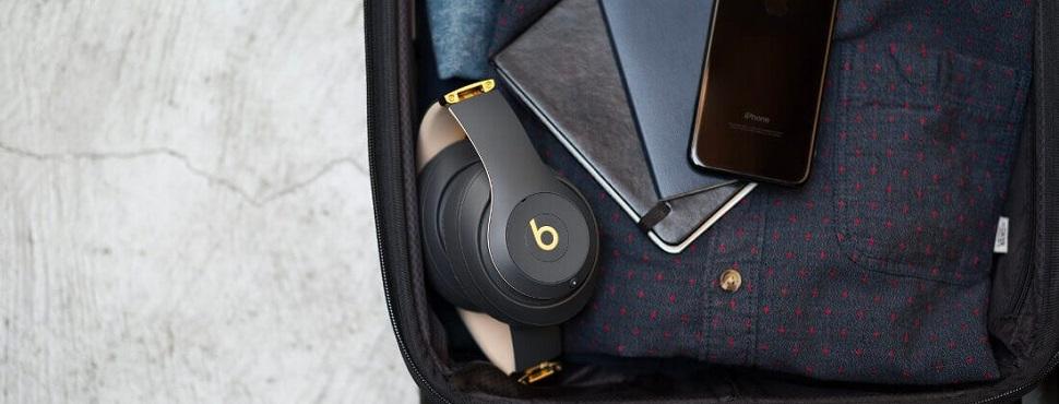 Testamos: Beats Studio3 Wireless tem isolamento potente e bateria que dura 22 horas por R$ 2.499