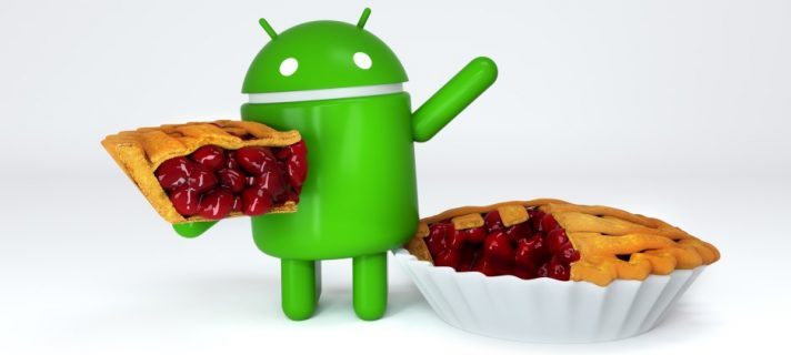 Android Pie chega ao moto g6, moto g6 play e Z3 play
