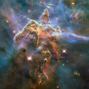 50 nebulosas incríveis clicadas pela NASA