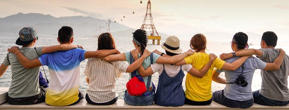 Joyz: rede social transforma like em doação para causas sociais