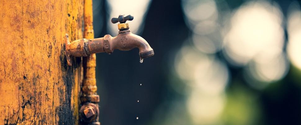 Startup desenvolve aplicativo para conter o desperdício de água