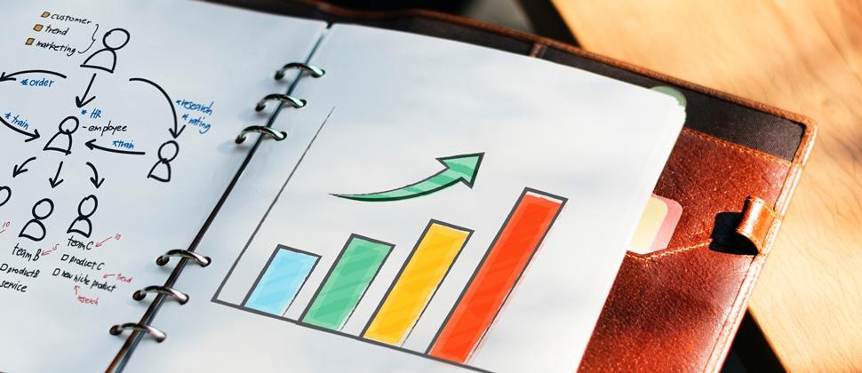 Como um sistema de trade marketing ajuda na tomada de decisão?