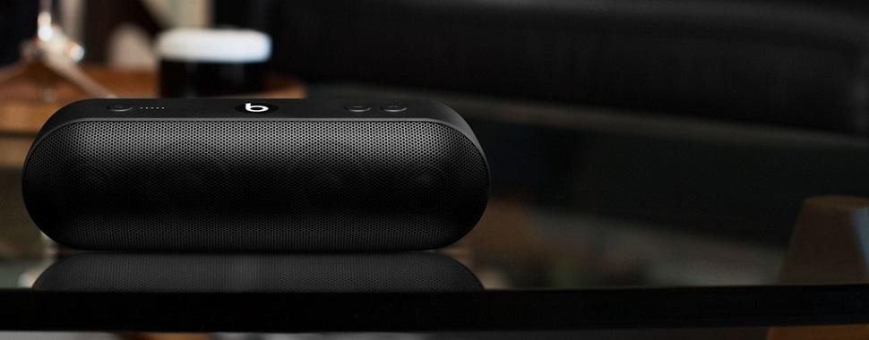 Testamos: Beats Pill+ tem som potente e design minimalista por R$ 1.299