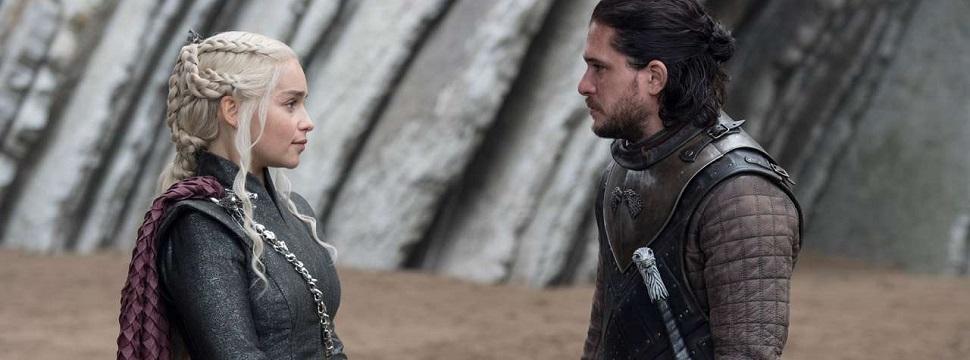 1º episódio de Game of Thrones foi visto ilegalmente mais de 55 milhões de vezes