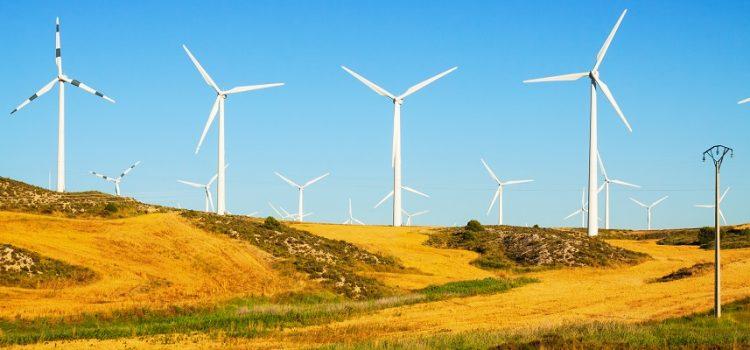 Energia renovável: Amazon anuncia três novos parques eólicos