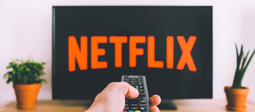 Netflix tem maior crescimento trimestral da história