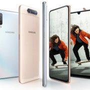 Samsung divulga novos celulares da série Galaxy A; preços começam em R$ 999