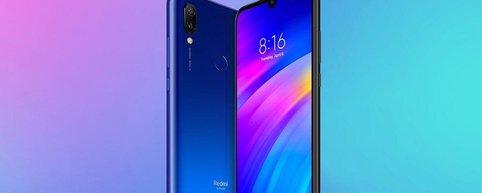 Xiaomi anuncia os celulares Redmi 7 e Redmi Note 7 no Brasil