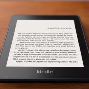 Amazon dá desconto de até R$80 no Kindle e Fire TV Stick