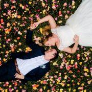 Mês das Noivas: dicas para os casais que querem fotos capturadas por drones
