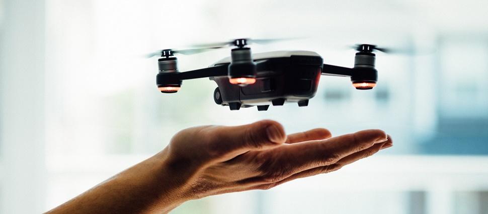 Menino de 13 anos hackeia drone para expor falhas de segurança na Internet das Coisas