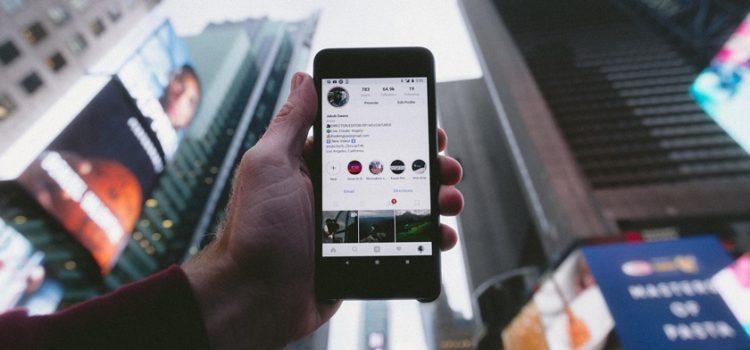 Como desativar o Instagram temporariamente?