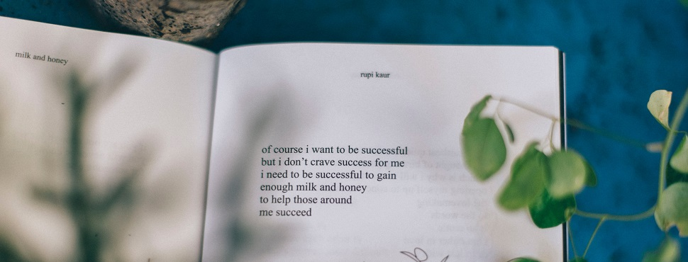Poetweet: ferramenta transforma seus posts no Twitter em poema