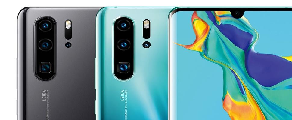 """Em promoção agressiva, Huawei """"compra"""" celular do cliente e dá bônus de R$ 2 mil na aquisição do P30 Pro"""