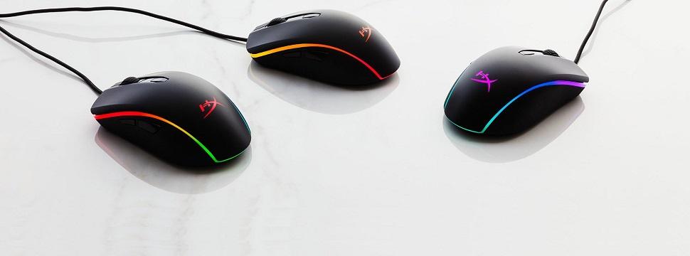 Testamos: mouse HyperX Pulsefire Surge é preciso e versátil para gamers