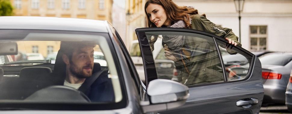"""Uber lança """"modo silencioso"""" para quem não quer conversar com motorista"""
