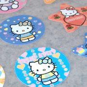 Versão de Tetris com Hello Kitty e outros personagens da Sanrio já está disponível